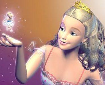 Barbie en el Cascanueces (2001)
