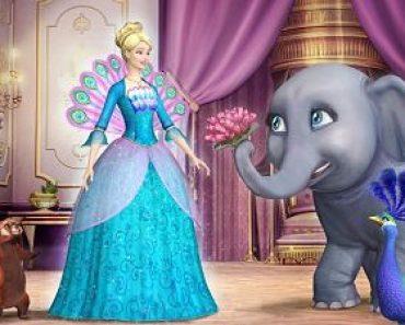 Barbie como la Princesa de la Isla (2007)