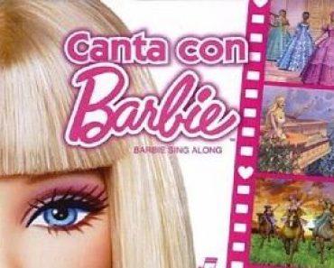 Canta con Barbie (2009)