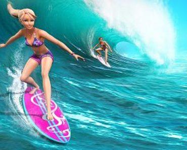 Barbie en una aventura de sirenas (2010)