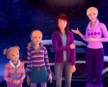 Barbie Una Navidad Perfecta (2011)