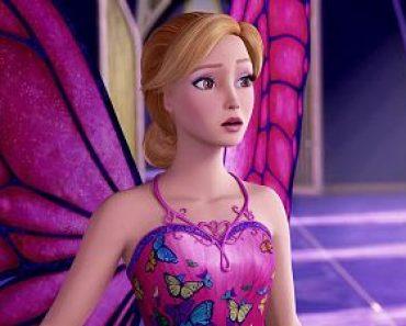 Barbie Mariposa y la Princesa de las Hadas (2013)