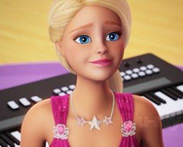 Barbie Campamento Pop (2015)