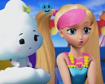 Barbie en un Mundo de Videojuegos (2017)