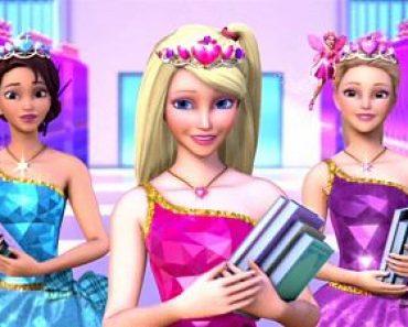peliculas de barbie
