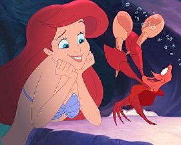 La Sirenita 3 Los comienzos de Ariel (2008)