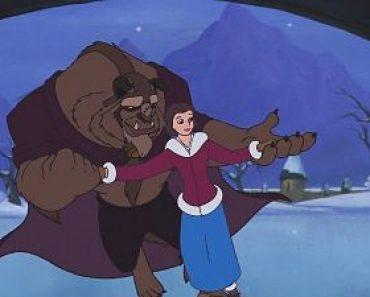 La bella y la bestia 2 Una navidad encantada (1997)