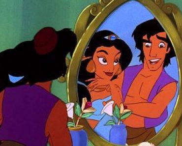 Aladdín 2 El retorno de Jafar (1994)