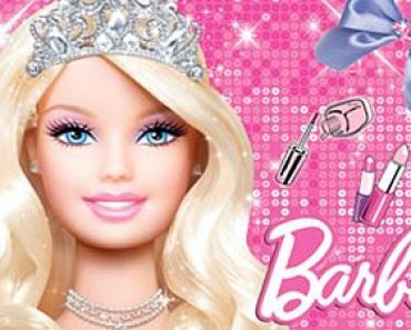 Historia de Barbie