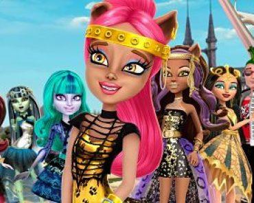 Monster High - 13 Deseos (2013)