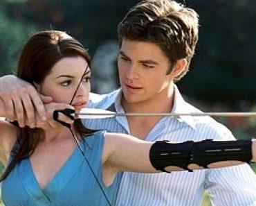El diario de la Princesa 2 (2004)