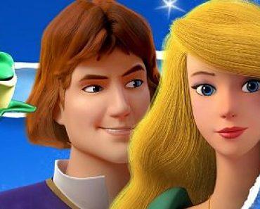 La Princesa Encantada: Un misterio real (2018)