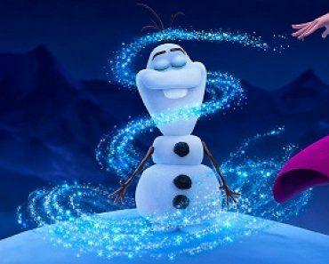 Érase una vez un muñeco de nieve (2020)