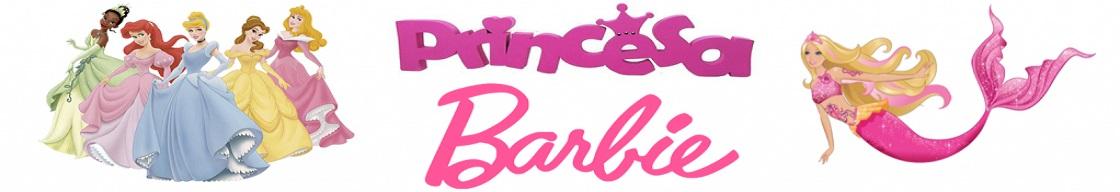 Películas de Barbie y Princesas