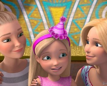 Barbie y Chelsea: El cumpleaños perdido (2021)