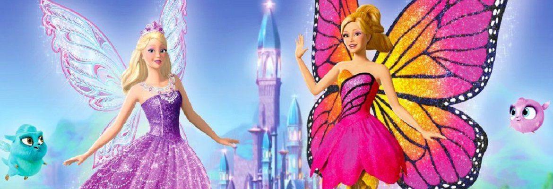Películas de Barbie